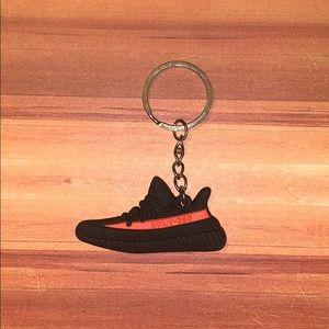 Adidas Yeezy Boost 350 V2 Keychain